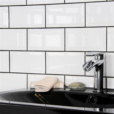 White Tile Bathroom Designs by Kakel Golvabia Teti Vit Blank Fasad Kakel Kakel