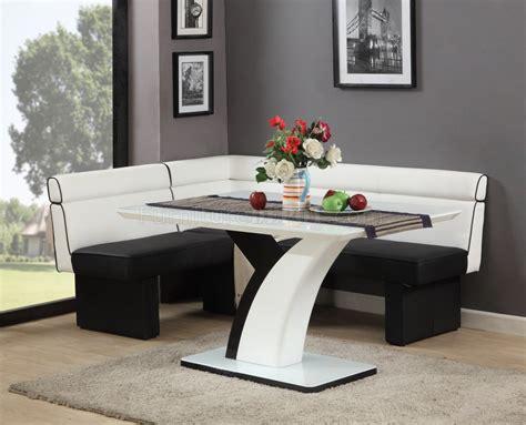 natasha dining table nook set  chintaly