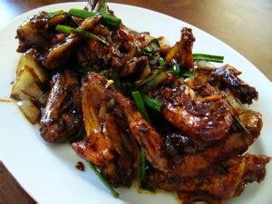 cara membuat opor ayam kecap cara membuat ayam kecap pedas manis gurih resepmembuat com