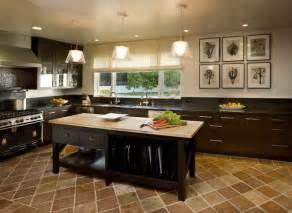 Modern Kitchen Island » Home Design 2017
