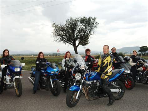 Motorrad Training F R Anf Nger by Womens Biking Gratis Motorradtraining F 252 R Frauen