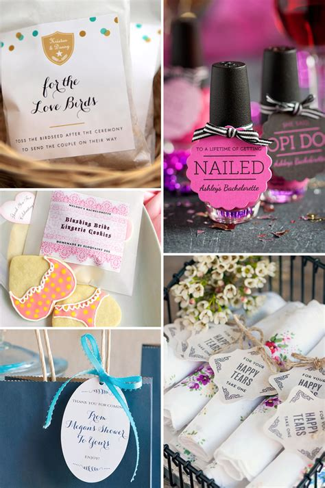Wedding Favor Ideas by 5 Wedding Favor Ideas Wedding Inspiration