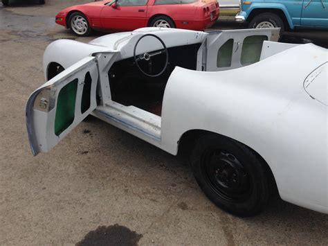 porsche 356 kit car for sale 1956 356 porsche replica kit car classic porsche 356