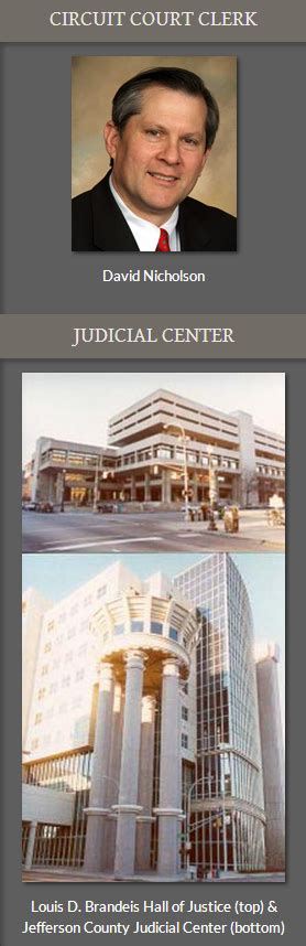 Jefferson County District Court Records Louisville Ky Court Reporters Louisville Conference Rooms