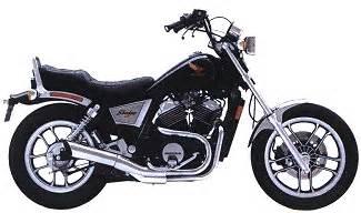 83 Honda Shadow Vt500 Honda Motorbikespecs Net Motorcycle Specification Database