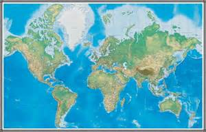 on world map geophysical wall mural 3d edition world map wallpaper swiftmaps