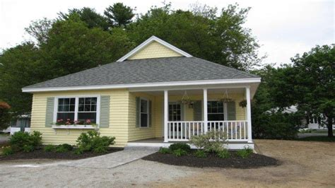 bungalow style modular homes cottage style modular homes modular home plans country