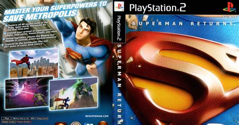 superman game for pc free download full version download game superman returns the video game ps2 full