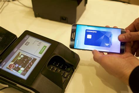 samsung pay new year s dx32016 with samsung pay coming to canada this