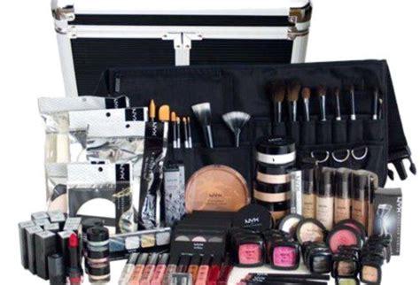 Makeup Kit Mac makeup box mac style guru fashion glitz style unplugged