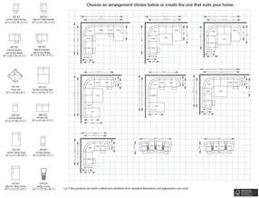 Reclining Sectional Sofa Devon 420 By La Z Boy Adcock Furniture La Z Boy