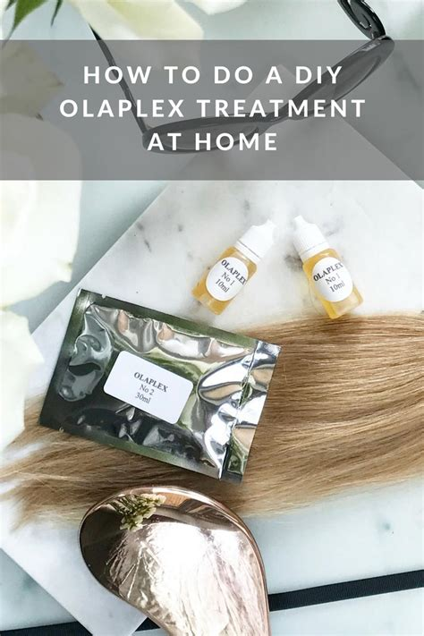 olaplex at home treatment how to do a diy olaplex treatment at home i heart cosmetics