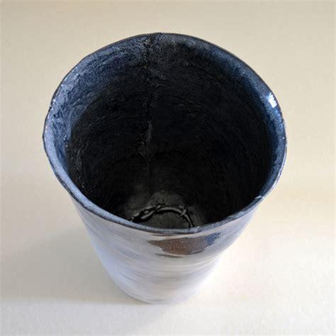 designboom vase grey vase daniel van dijck designboom shop