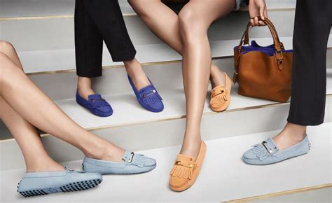 New New New Tods Fashion 810 tods driving shoes review style guru fashion glitz style unplugged