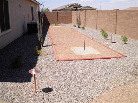 Landscape Timber Horseshoe Pit 82 Best Images About Horseshoe Pits On
