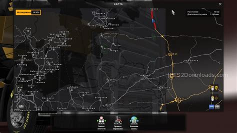 netherlands map ets2 map mario 12 0 ets2 world