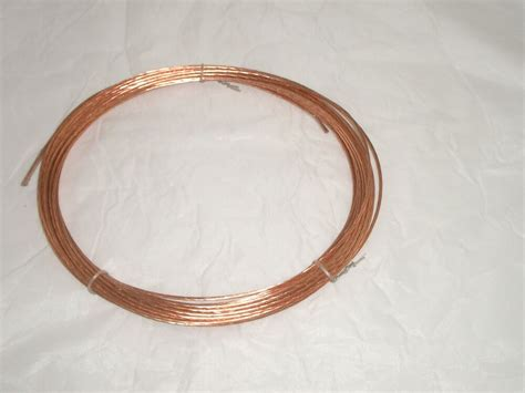 philmore 15 630 50ft 14awg copper antenna wire ebay