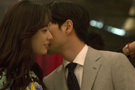 film drama korea beauty inside photos added new poster and stills for the korean movie