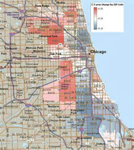 Chicago Zipcode Map by Zip Code Map Chicago Suburbs Car Tuning