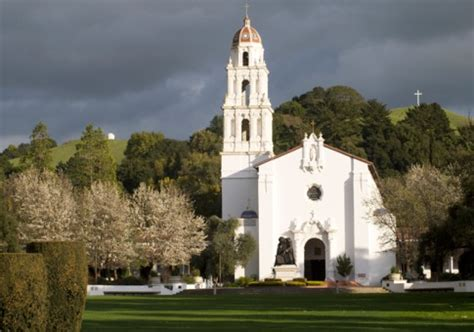 Marys College Of Ca Mba Program by In Pictures The 25 Best Colleges In The Western U S