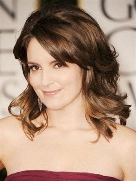 hairstyles for women over 40 wavy medium oval face medium length haircuts for women over 40