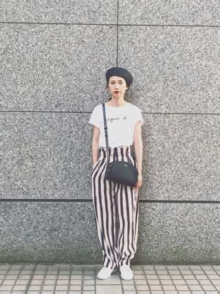 kazumiのコーディネート一覧 wear