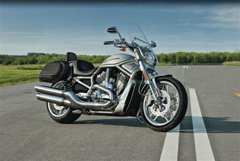 Harley Davidson V 2011 harley davidson v rod 10th anniversary edition review