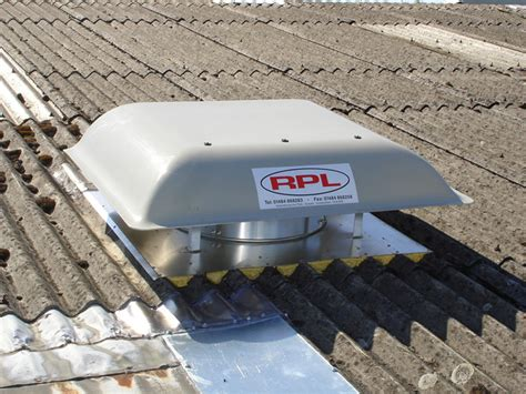 commercial roof exhaust fans rpl 1983 ltd industrial and commercial ventilation