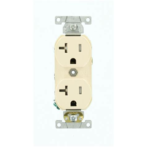 california backyard outlet ge 20 amp backyard outlet with switch and gfi receptacle u010s010grp the home depot