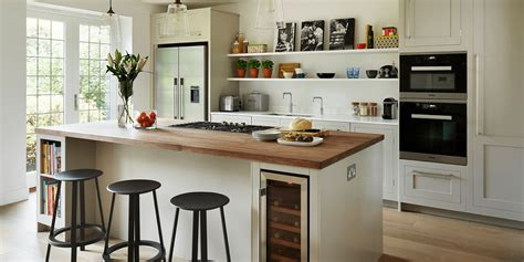 open kitchen plans with island interior design inspiration eat and chat kitchens