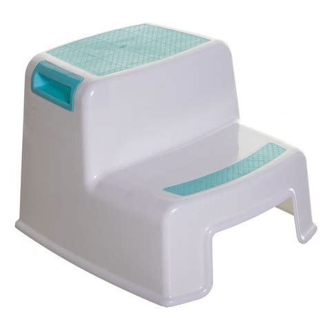 dreambaby 2 step plastic stool reviews wayfair