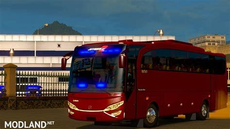 download euro truck simulator indonesia full version bus indonesia 1 26 x mod for ets 2