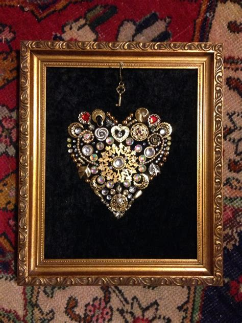 how to make vintage jewelry 17 best ideas about costume jewelry crafts on