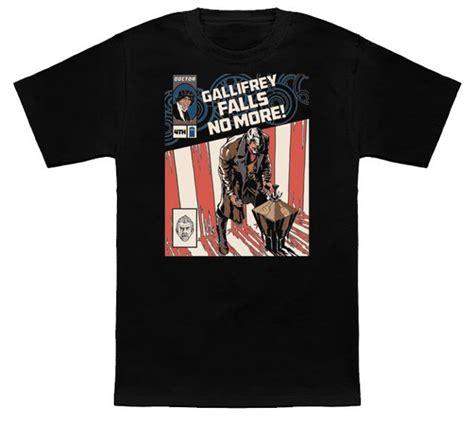 Gallifrey Shirt Doctor Who Dr T Shirt 1 doctor who gallifrey falls no more t shirt