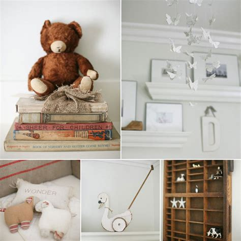 vintage nursery decor crafts vintage nursery ideas