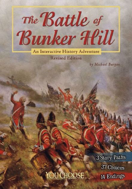 libro siege of dragonard hill the battle of bunker hill an interactive history adventure by michael burgan nook book ebook