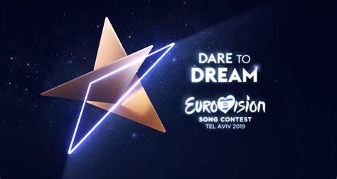 eurovision 2019 logo revealed � escplus