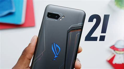 asus rog phone  review  spec king
