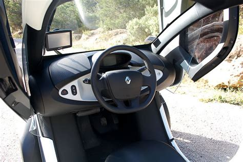 renault twizy interior renault twizy road test is it to buy one carwow