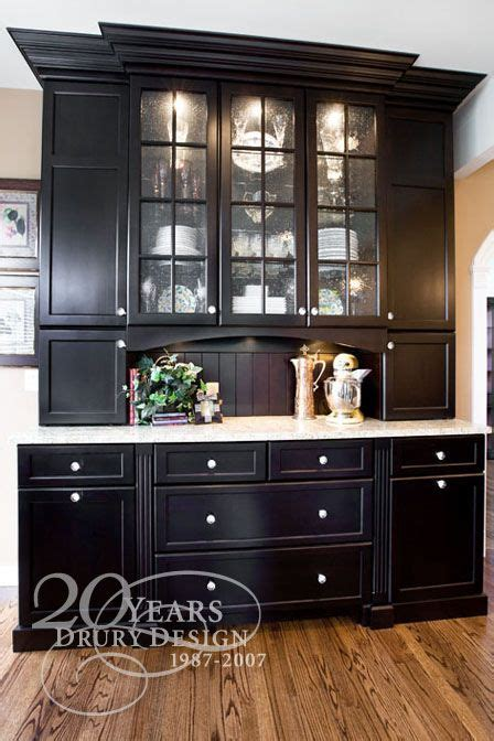 dining room hutch ideas 17 best images about kitchen hutch on dining room hutch built in cabinets and design