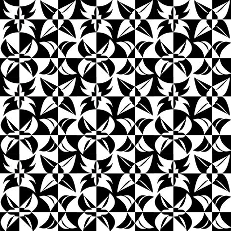pattern repeat art my take on notan color on cloth