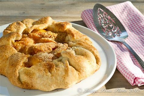 lidia bastianich recipes free form peach crostata food and drink pinterest