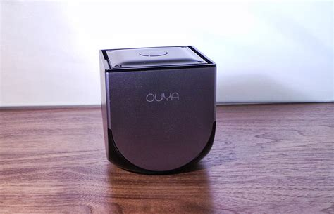 console ouya ouya gaming console review android console reviews
