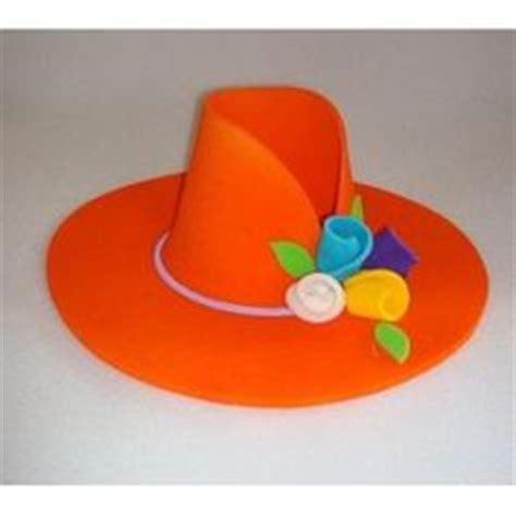 sombreros divertidos de mujer como hacerlos de goma eva 1000 images about sombreros graciosos on pinterest