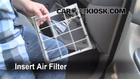 automotive air conditioning repair 2001 toyota echo security system 2000 2005 toyota echo cabin air filter check 2001 toyota echo 1 5l 4 cyl 4 door