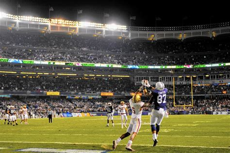 Penn State Find Penn State Football Pinstripe Bowl Grades The Morning Call