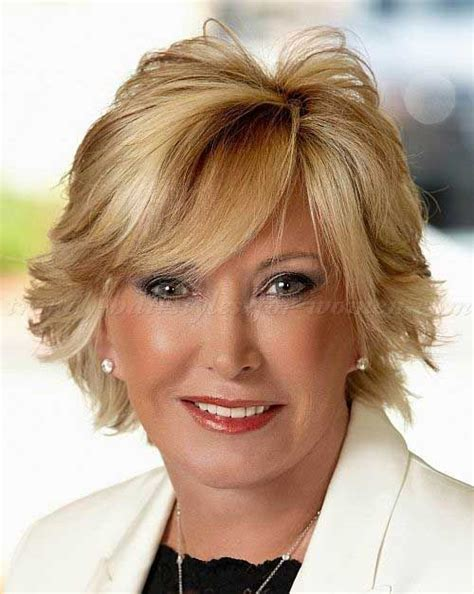 short layered hairstyles for women over 60 years of age 15 new quick haircuts for women more than 60 haircuts