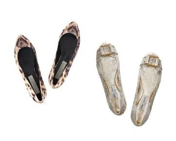 Sepatu Valentino Cantik til gaya dgn flat shoes ini pulat