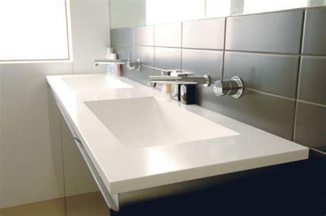 bathroom trough sink designs commercial