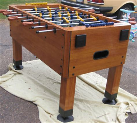 harvard foosball table parts smrtnw harvard foosball soccer table denver